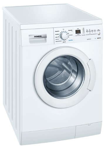 siemens wm14e32a waschmaschinen vergleich. Black Bedroom Furniture Sets. Home Design Ideas