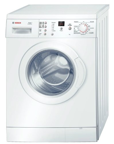 waschmaschinen vergleich bosch