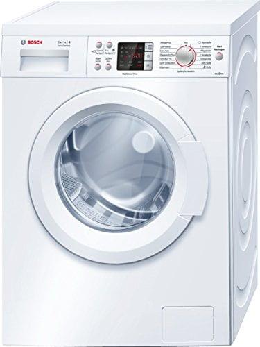 bosch waschmaschinen testsieger testberichte 2015. Black Bedroom Furniture Sets. Home Design Ideas